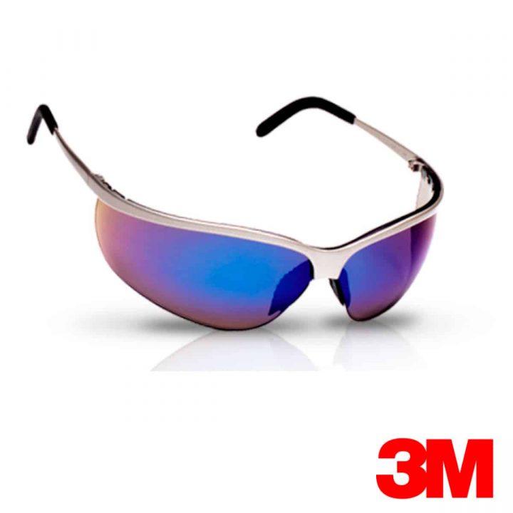3M Metaliks blå