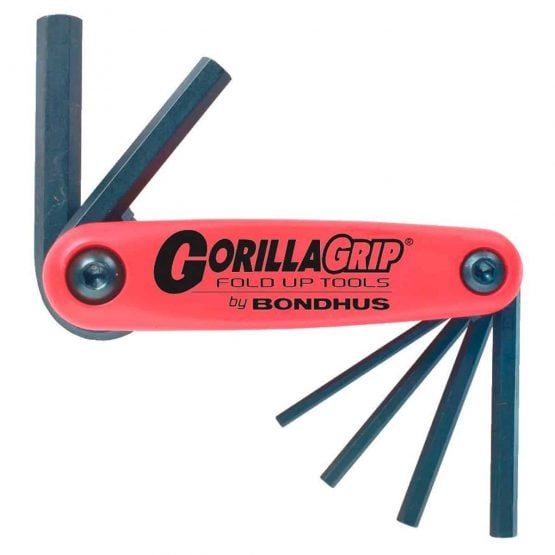 Bondhus GorillaGrip 1,5-6mm 41012592