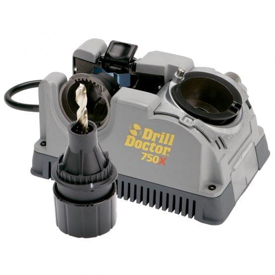 DrillDoctor 750X borsliper