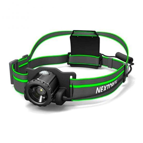 Nextorch myStar hodelykt (550lm)