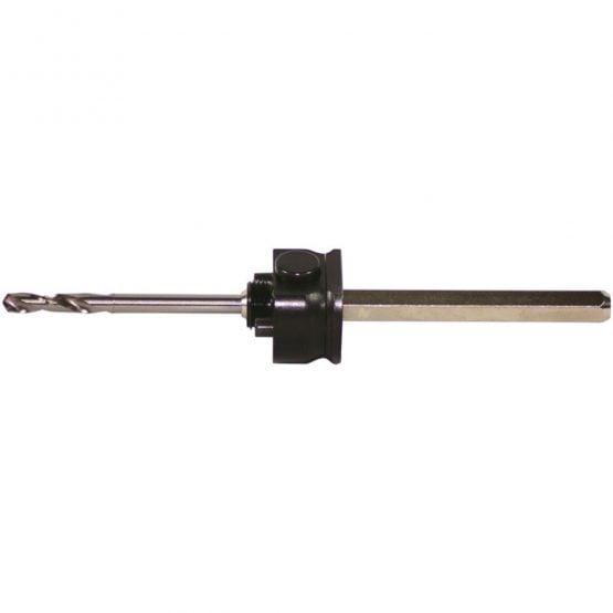 Pro-Fit Holdersett til Bi-metall hullsag 32-210mm HSS-bor