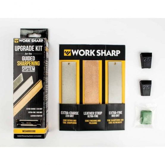 Work Sharp GSS Oppgraderings Kit