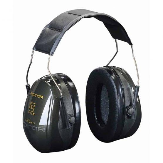 Peltor Optime II H520A-407-GQ
