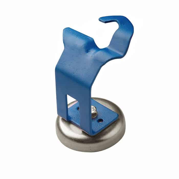 Magnetholder for MIG-sveisepistol