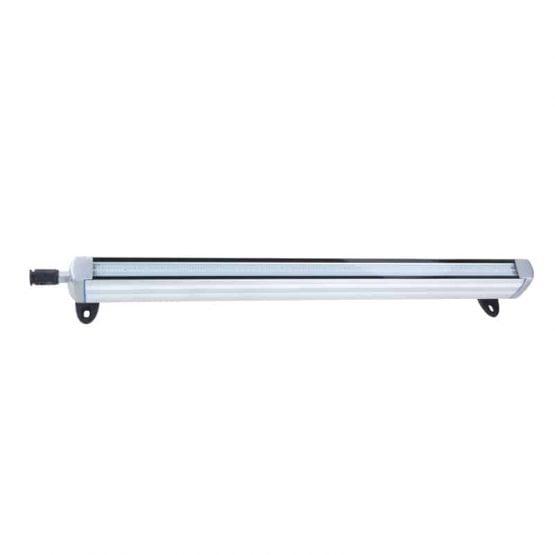 Maskinlys LED innbyggninglampe 400 mm/AC 230V