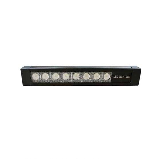 Maskinlys LED innbygninglampe 280 mm/DC 24V