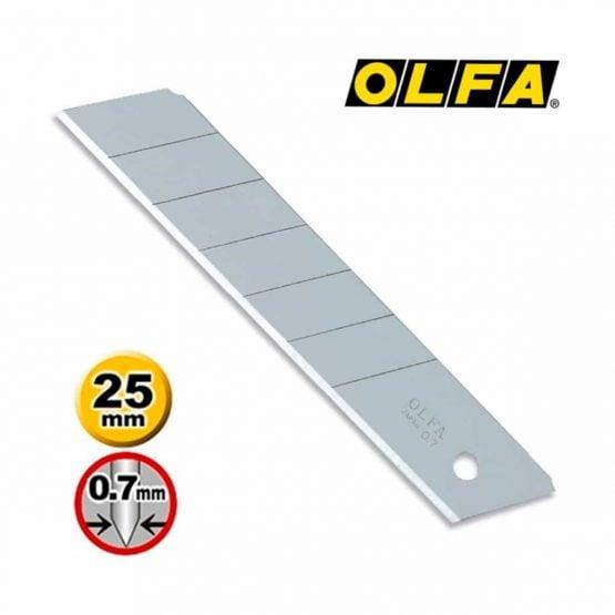 Olfa HB-5B Bryteblad 25mm 20450030