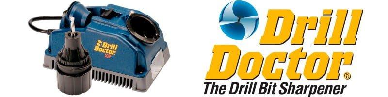 Drill Doctor XP borsliper
