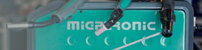 Migatronic Rallymig 161 MIG/MMA/TIG