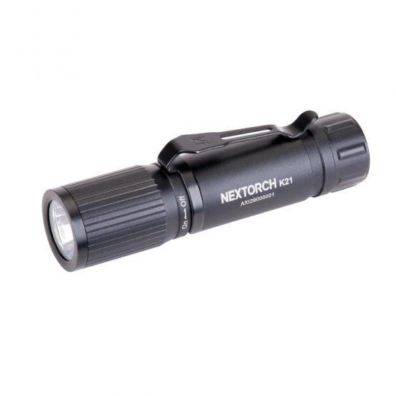 Nextorch K21 lommelykt (160lm)