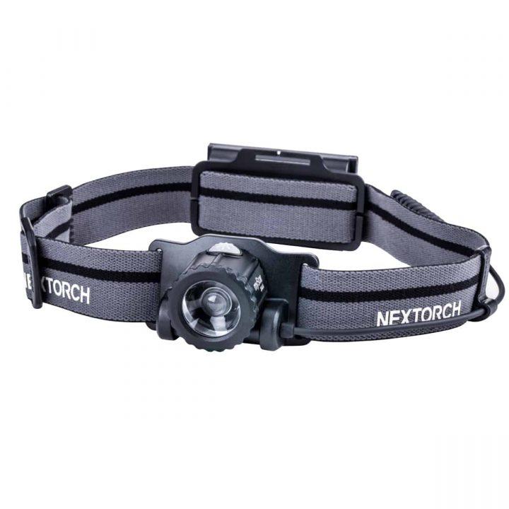 Nextorch myStar AA hodelykt (450lm)