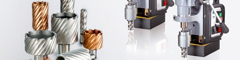 BDS Magnetbormaskiner