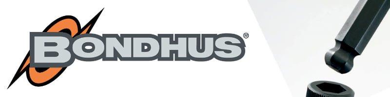 Bondhus unbrako - og Torx verktøy