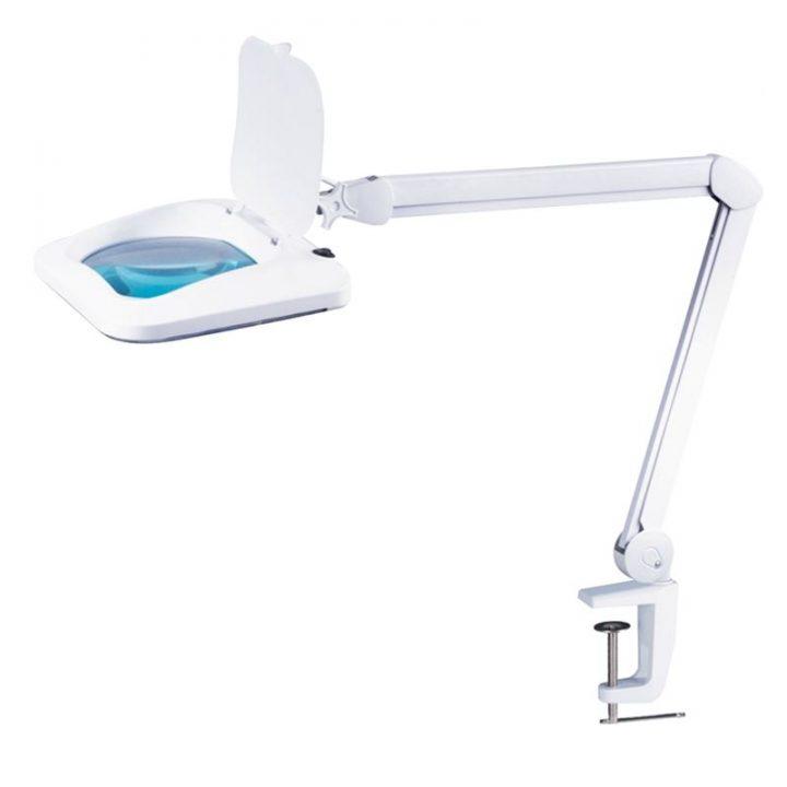 Lupelampe LED 19x16 (1,75x)