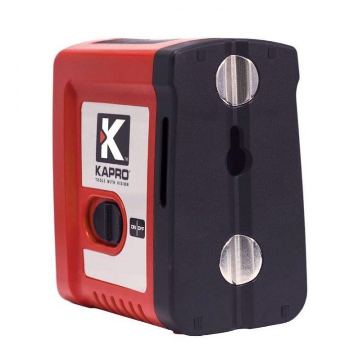 KAPRO 862 Prolaser krysslaser (rød)
