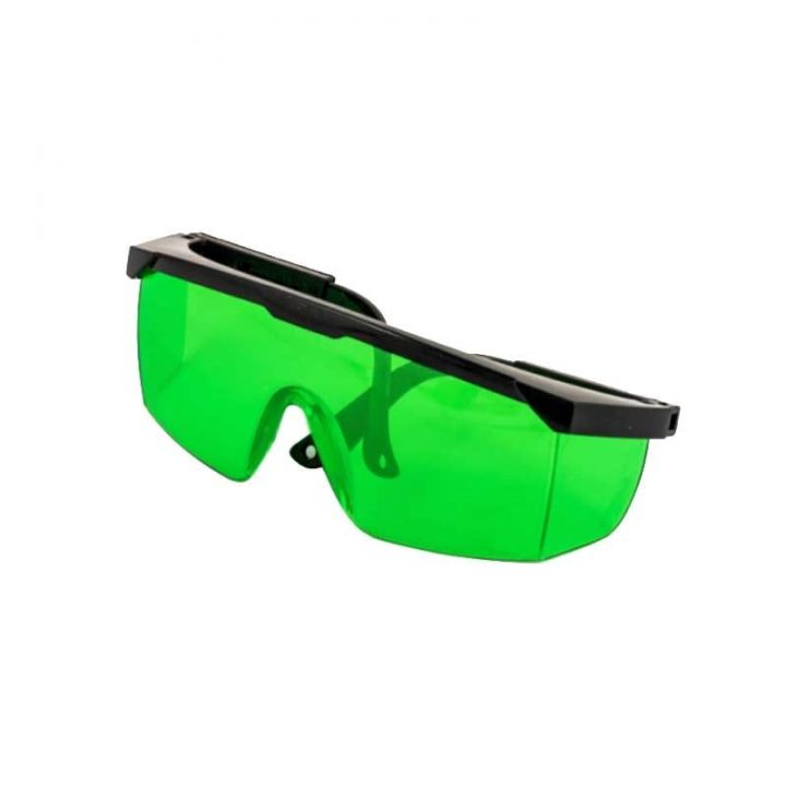 Kapro laserbriller (grønne)