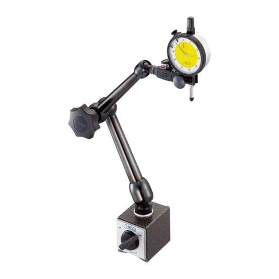 Noga Magnetfot MG6150 inkl. måleur