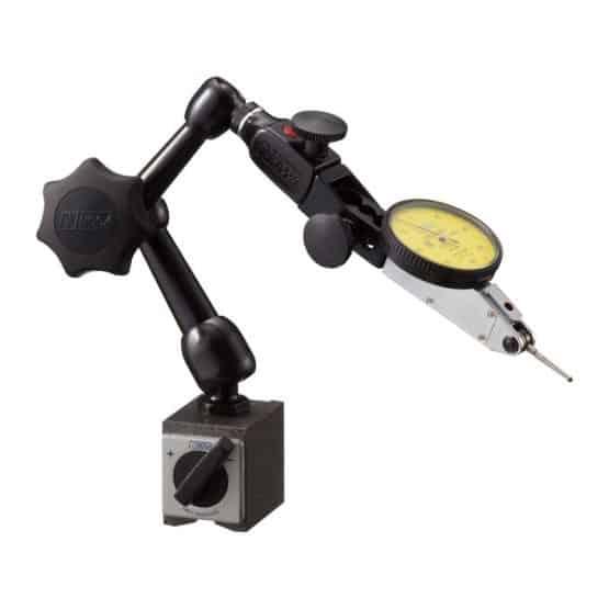Noga Magnetfot NF6150 inkl. vippeindikator