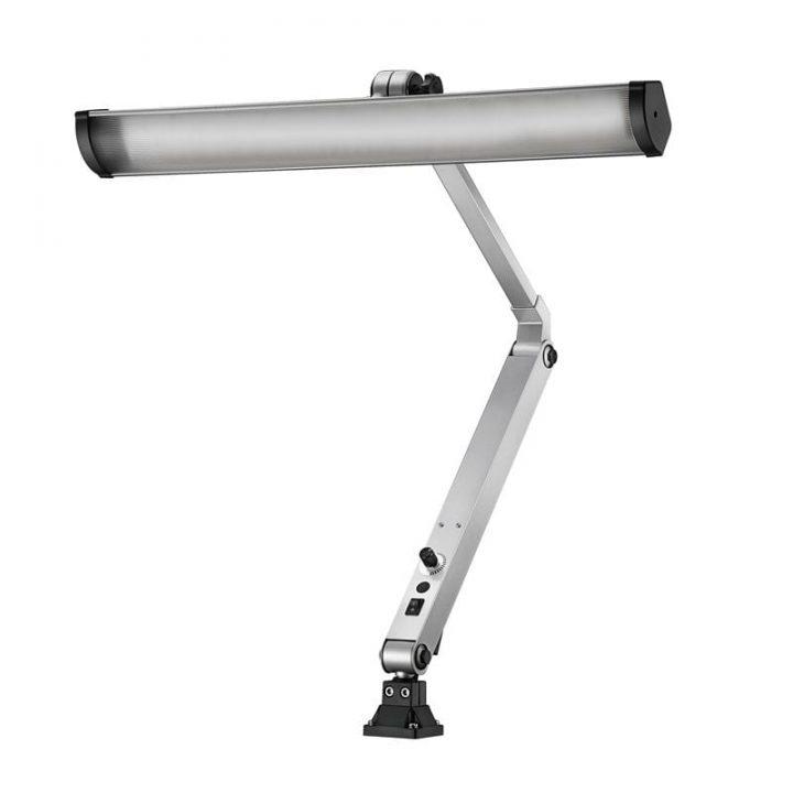 """WRKPRO """"X-RAY"""" LED Arbeidslampe (220V)"""