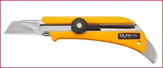 Kniver - og kutteverktøy